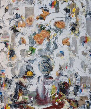 kacena-refurbished-floraliii-36x30